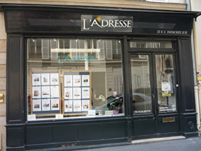L'ADRESSE - Paris (75007)